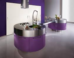 Purple Kitchen Modern Purple Kitchen 9065924 Purple Kitchen Kitchen Purple Grey