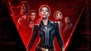 Bluray WATCH! Black Widow ||2021|| Movie Full HD Free | Nature Portfolio  Ecology & Evolution Community