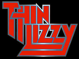 Image result for Thin Lizzy photos