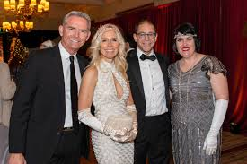 Photos: Holly Ball revelers raise funds to fight cancer | Piedmont Exedra
