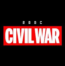 Image result for civil war logo