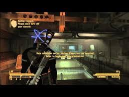 Fallout New Vegas Dead Money Vending Machine Codes Gorgeous ClaytonKillz YouTube Gaming