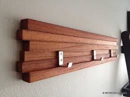 fullsize of antique wood coat rack hook key hat minimalist wall hanging hat rack wall hat