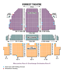 Merriam Theater Philadelphia Seating Chart Related Keywords