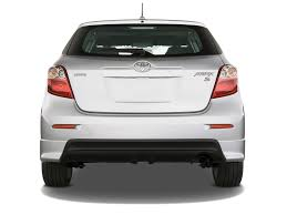 2009 Toyota Matrix Reviews and Rating | Motor Trend