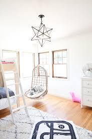 por kids wall lights lots. Copy Cat Chic - Boy And Girl Shared Kid\u0027s Bedroom Using Neutrals, Whites Lots Por Kids Wall Lights