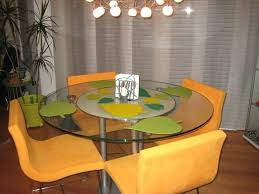 dining table mats leaf shaped place mats for round dining table ers 7 dining table mats