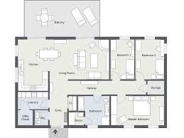floor plan with furniture. roomsketcher 2d floor plan with furniture layouts