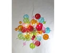 full size of coloured crystal chandelier drops colored earrings lights lamp sputnik ball multicoloured or chrome