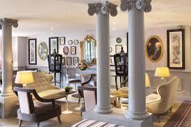A Boutique Hotel La Maison Favart A Boutique Hotel With Modern Interpretation Of