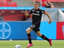 Submitted 2 days ago * by cetriumrey. Pelatih Bayern Munich Kepincut Pemain Muda Bayer Leverkusen Liga Olahraga