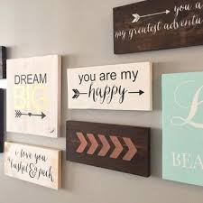 Home Decor Signs Sayings Home Decor Wooden Signs Sayings Wedding Decor 9