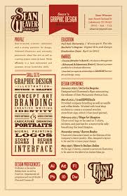 A Perfect Example Of Modern Resume 28 Amazing Examples Of Cool And Creative Resumes Cv