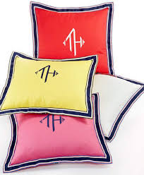 Tommy Hilfiger Decorative Pillow Rn 121068
