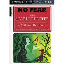 the scarlet letter no fear hawthorne no fear shakespeare series