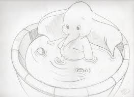 Disegni Tumblr Dumbo Migliori Pagine Da Colorare