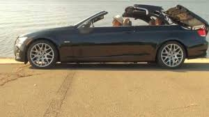 BMW 3 Series bmw 3 series convertible : My BMW 3 Series Power Retractable Hardtop Convertible with Comfort ...