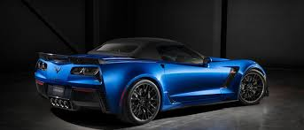 2016 Chevrolet Corvette Z06 at Gregg Young Chevrolet Omaha