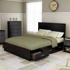 ... Bed Frames King Beds Storage Drawers Underneath Bed Framesking Twin  Ikea Platform Storag Large Size ...