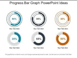 Graphing Progress Charts Progress Bar Graph Powerpoint Ideas Powerpoint Slide