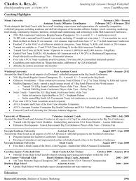 George Washington Resume George Washington Resume Outline For Preparing Your Resume And 24