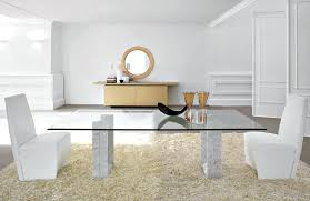 rectangle glass dining room table superb furniture dining table with glass table top carpet wood floor