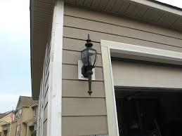 garage door lighting light bulb doesnt work recessed lights above throughout decorations 7