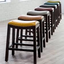 furniture backless bar stool  swivel bar stools  rattan