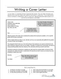What Should A Job Cover Letter Include Fresh What To Include In A