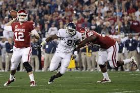 College Football 2011 Buy Or Sell These Top 25 Teams
