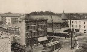 A view of Greensboro preservation: Filmmaker captures history - UNCGNews