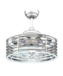 enclosed ceiling fan flush mount amazing with light for fans lights enclosed ceiling fan with cage light