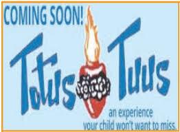Image result for totus tuus