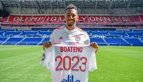 Benjamin boateng (* 1991), ghanaischer fußballspieler; Jerome Boateng Ex Bayern Profi Unterschreibt Bei Olympique Lyon