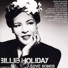 Image result for billie holiday images
