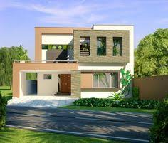 Small Picture Pakistan 3D front elevatin 17 Home Pinterest Front elevation