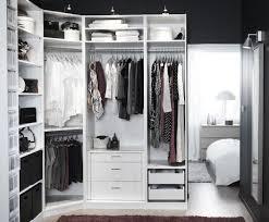 large closet organizer