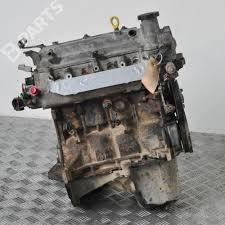 Engine TOYOTA YARIS (_P1_) 1.0 (SCP10_) 73732