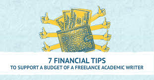 lancer budget tips for academic writers the liberty of lance academic writing sometimes comes at the cost of stress about how to spend our money and time money is a countable form of dom