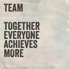 Team building Quotes on Pinterest | Teamwork, Teamwork Quotes and ... via Relatably.com