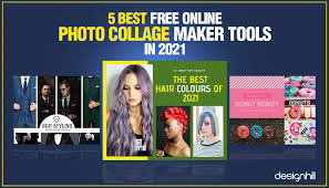 photo collage maker tools