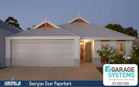 centurion georgian garage doors