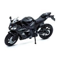 Купить <b>Welly</b> 12819P Велли Модель <b>мотоцикла 1:18</b> HONDA ...