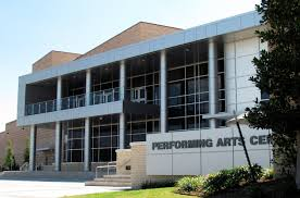 Allen Isd Performing Arts Center Seating Chart Stages Consultants Performing Arts Projects