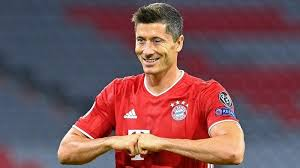 31 de goluri și 8 pase decisivea reușit lewandowski la bayern în 30 de partide. Prediksi Lazio Vs Bayern Munchen Biancocelesti Miliki Senjata Rahasia Lewandowski Bisa Mati Kutu Tribunnews Com Mobile