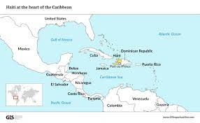 Why has Haiti been unable to attain ...
