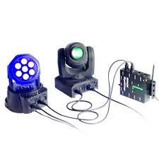 Disco Light Controller Wireless Dmx 512 Controller Transmitter Receiver Dmx Controller Repeater Disco Light Led Par Light Stage Light Controller