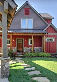 rustic exterior paint color ideas. metal roof over porch/mudroom \u0026 side entrance? water\u0027s edge, lake chatuge - lakeview farmhouse exterior atlanta timberlake custom homes, llc rustic paint color ideas n