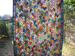 Scrappy Pioneer Braid quilt - QUILTING | Quilted things ... & Scrappy Pioneer Braid quilt - QUILTING Adamdwight.com