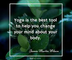 Yoga Quotes Extraordinary These Yoga Quotes Will Make You Want To Get On The Mat 48Yogis